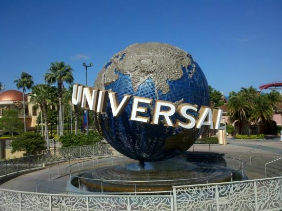Noches de Terror en Universal Orlando