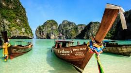 Tailandia Clásica & Playas