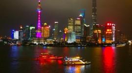 China Milenaria & Hong Kong