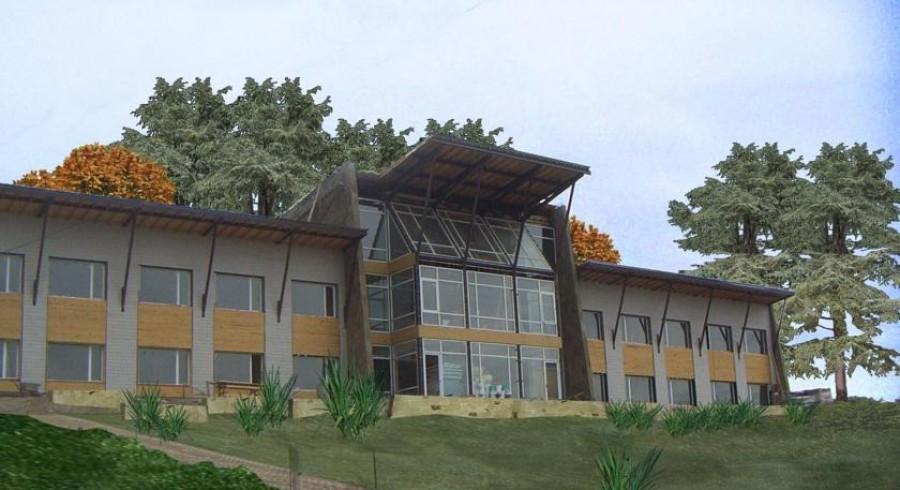 HOTEL TERRAZAS DEL CALAFATE
