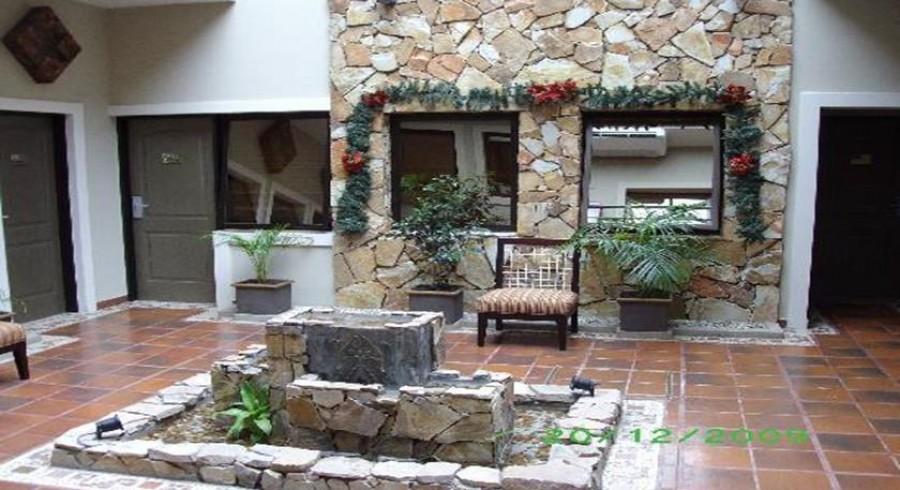 HOTEL PATIOS DE LERMA